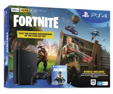 Sony сдалась и открыла возможность кроссплатформенной игры на консоли PlayStation 4, первой ее получит Fortnite