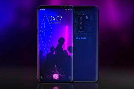 Глава Samsung обещает большие изменения в Galaxy S10