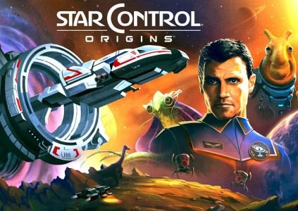 Star Control: Origins – торговцы ностальгией