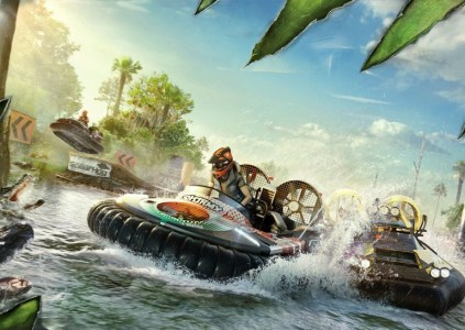 The Crew 2 – Gator Rush: кое-что бесплатно