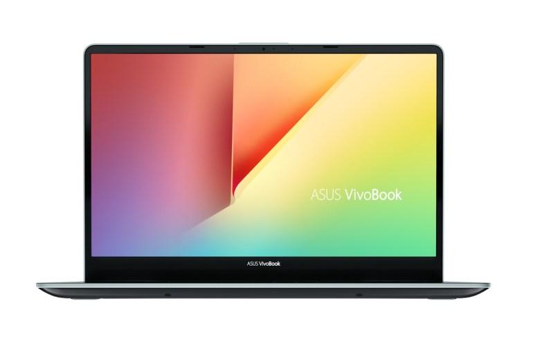 В Украине стартовали продажи ноутбуков ASUS VivoBook S15 c IPS-матрицей, процессорами Intel восьмого поколения и графикой NVIDIA по цене от 27999 грн