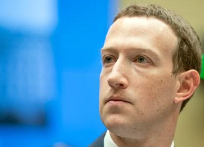 Хакер-самоучка заявил, что в прямом эфире удалит страницу Марка Цукерберга в Facebook