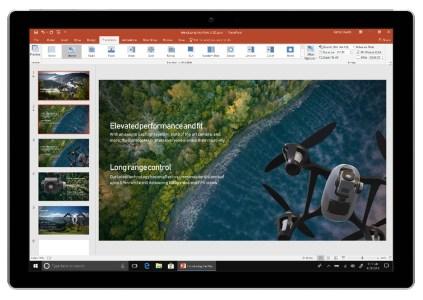 Microsoft выпустила Office 2019 для Mac и Windows, но пока лишь для корпоративных пользователей
