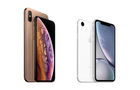 Apple представила новые смартфоны iPhone Xs, iPhone Xs Max, iPhone Xr. А чем же они отличаются?