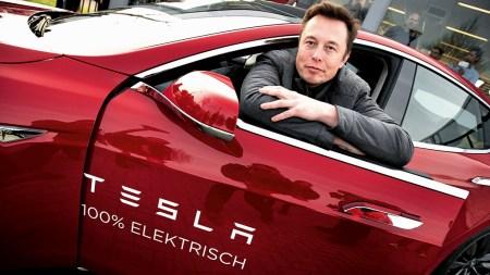 Bloomberg: Министерство юстиции США начало расследование из-за твитов Илона Маска о намерении сделать Tesla частной компанией