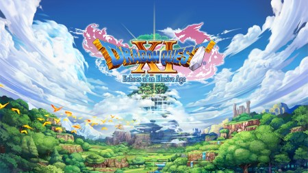 Dragon Quest XI: Echoes Of An Elusive Age — Старая и очень добрая школа