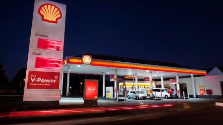 Shell вместе с Microsoft представили нейронную сеть для борьбы с курильщиками на заправках