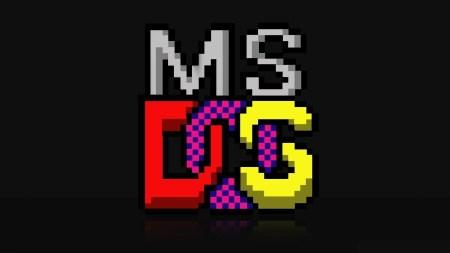 Исходный код MS-DOS стал доступен на GitHub