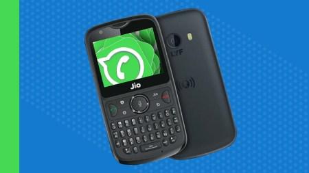 Разработчики WhatsApp адаптировали мессенджер для кнопочных телефонов