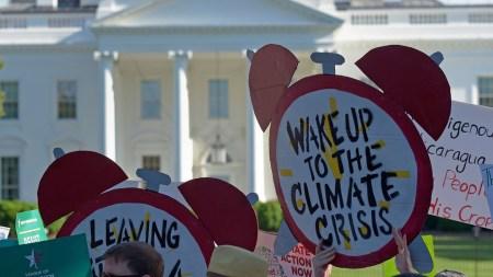 Австралийские ученые при помощи Google выяснили, в каких странах люди сильнее всего обеспокоены изменениями климата