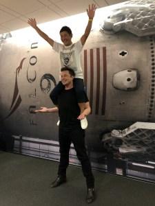 SpaceX раскрыла личность первого туриста, который полетит к Луне на многоразовой ракете BFR. Им оказался японский миллиардер