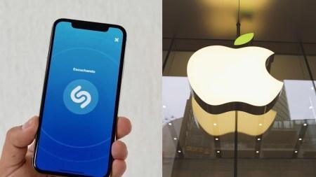 Apple завершила приобретение музыкального сервиса Shazam, пообещав убрать из него рекламу