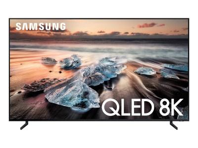 Первый 8K-телевизор Samsung с 85-дюймовой панелью появился в предзаказе за… $15 000