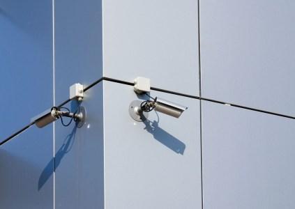 Полиция: В Киеве за год с помощью камер наблюдения раскрыли 2,5 тыс. преступлений