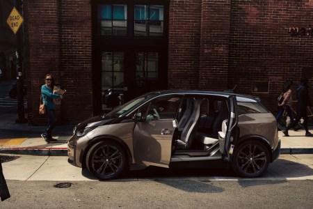 BMW перестанет продавать в Европе электромобиль BMW i3 REx со встроенным бензиновым генератором для увеличения запаса хода