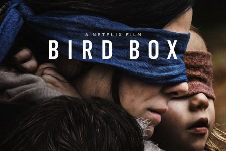 Netflix выложил первый трейлер фильма ужасов Bird Box / «Птичий короб» с Сандрой Буллок в главной роли. Он выглядит как ответ «Тихому месту»