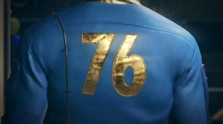 Обнародованы системные требования ролевого экшена Fallout 76