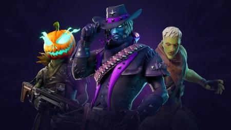 В Fortnite стартует «кошмарное» событие Fortnitemares, приуроченное к Хэллоуину