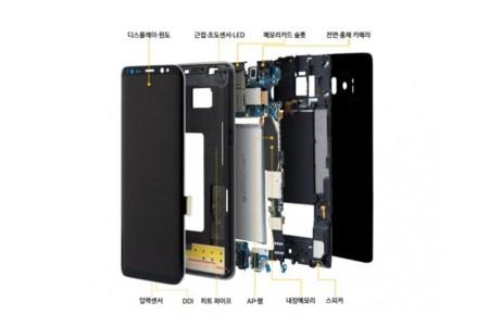 Смартфон Galaxy S10 получит улучшенные платы с более плотной компоновкой, но только для версии с чипом Exynos