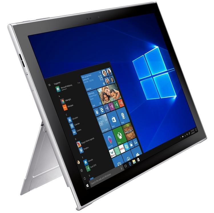Samsung Galaxy Book 2 – гибридный планшет с Windows 10 S, SoC Snapdragon 850, автономностью до 20 часов и ценой $1000