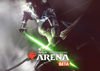Magic: The Gathering Arena – дождались!