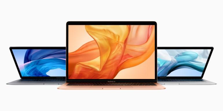 Стали известны официальные цены на новинки Apple в Украине: MacBook Air стартует от 40 тыс. грн, iPad Pro - от 27 тыс. грн