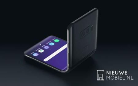 Infinity-V Display – предполагаемое маркетинговое название экрана сгибаемого смартфона Samsung Galaxy F