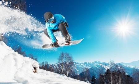 Snowtide — умный шлем для лыжников и сноубордистов