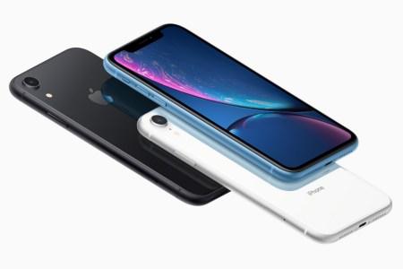 Apple: Официальные продажи смартфона iPhone Xr в Украине стартуют 2 ноября 2018 года