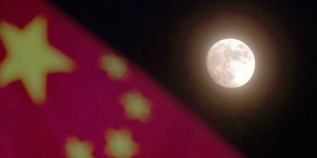 Китайские инженеры намерены вывести на орбиту Земли искусственную «луну»