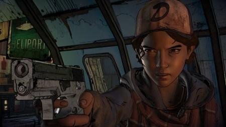 Telltale Games, похоже, уволила оставшихся сотрудников и намерена передать разработку последних двух эпизодов The Walking Dead: The Final Season другой студии