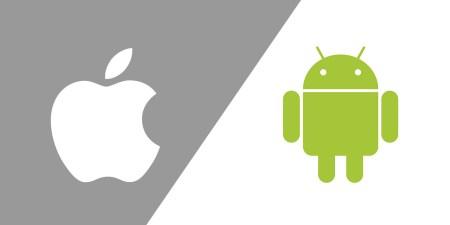 CIRP: пользователи Android по-прежнему более лояльны к выбранной ОС, чем пользователи iOS