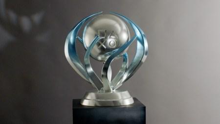 Геймер установил мировой рекорд, «выбив» 1691 платиновый трофей PlayStation