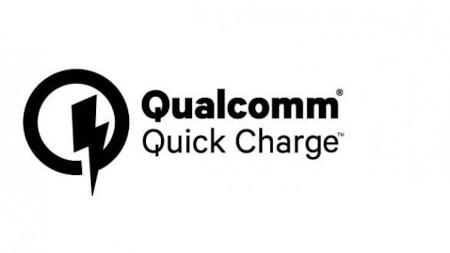 В новом поколении технологии быстрой зарядки Qualcomm QuickCharge передаваемая мощность возрастет до 32 Вт