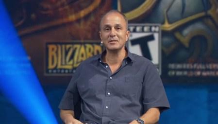 Сооснователь Blizzard о реакции геймеров на анонс Diablo Immortal: мы ожидали критики, но «не до такой степени»