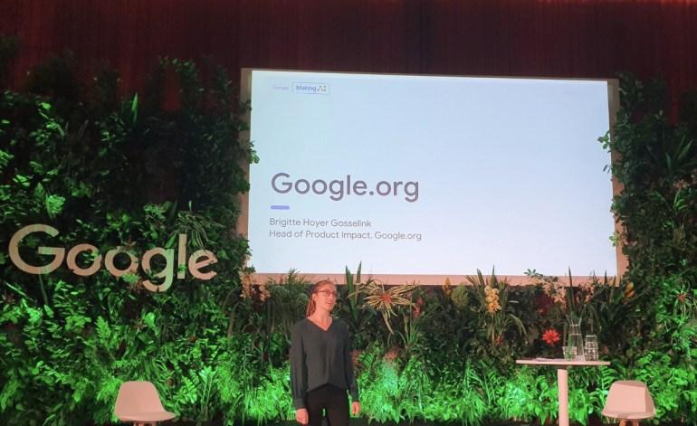 AI Impact Challenge: Google ищет проекты, чтобы сделать мир лучше c помощью искусственного интеллекта