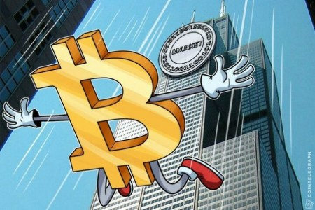 Рынок криптовалют обвалился на $700 млрд — курс Bitcoin скатился до $4000
