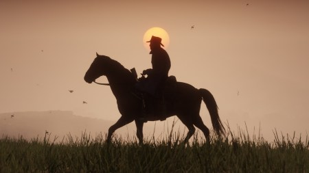Питер Судерман: «Red Dead Redemption 2 доказывает, что видеоигры стали отдельным видом искусства»