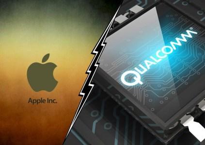 Глава Qualcomm заявил о скором примирении с Apple