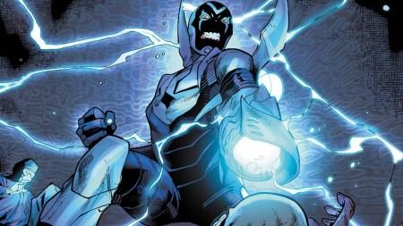 Студия Warner Bros. начала работу над супергеройским фильмом Blue Beetle / «Синий Жук» по комиксам DC Comics