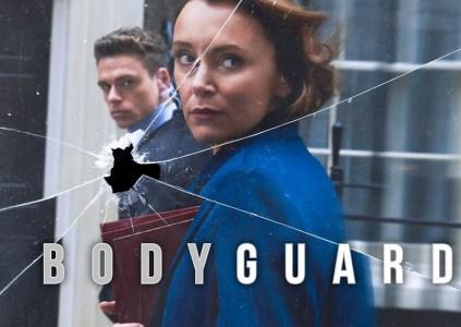 Рецензия на сериал «Телохранитель» / Bodyguard