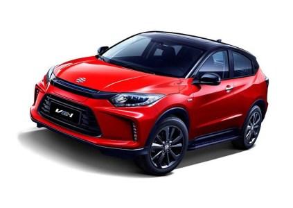 Серийный электрокроссовер Honda Everus VE-1 для рынка Китая получил батарею на 54 кВтч, запас хода 340 км и ценник ниже $25,000