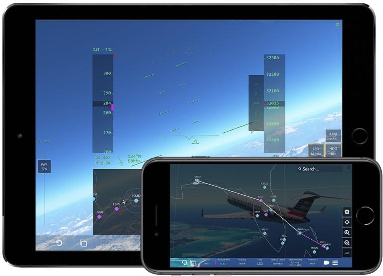 Cимулятор полетов Infinite Flight для Android-смартфонов стоимостью $4,99 раздают бесплатно (до конца дня)
