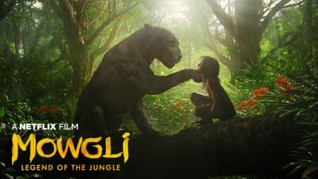 Netflix перенес премьеру Mowgli: Legend of the Jungle / «Маугли: Легенда джунглей» от Энди Серкиса на 7 декабря 2018 года и выложил новый трейлер
