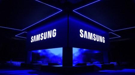 Южная Корея обвиняет группу лиц в продаже Китаю технологии гибких OLED-дисплеев Samsung
