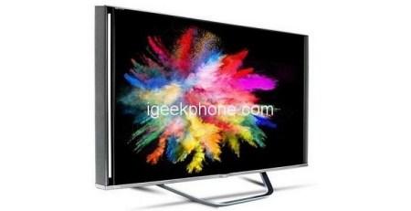 У Sharp уже готовы новые 8К-телевизоры второго поколения
