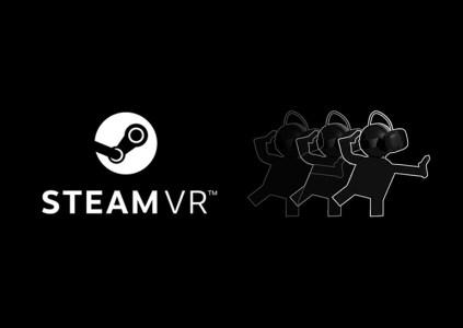 Технология Valve Motion Smoothing для улучшения VR-контента на слабых GPU вышла из статуса бета-версии