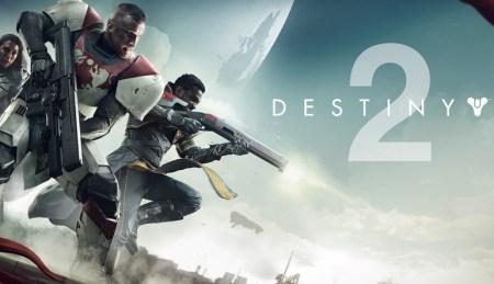 Заберите бесплатную копию РС-версии шутера Destiny 2