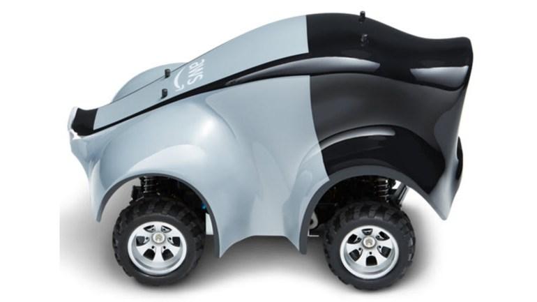 Amazon представила радиоуправляемую модель автомобиля, призванную помочь разработчикам в освоении машинного обучения