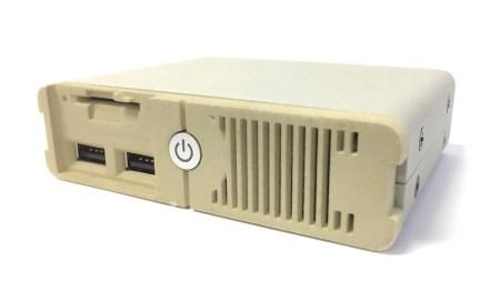 PC Classic — ПК в стиле ретро от американских энтузиастов